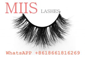 new premium products lashes