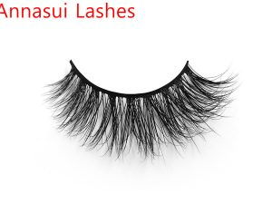 customized 3d mink lashes