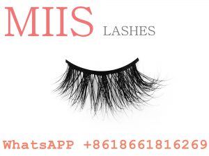 short mink 3d lashes