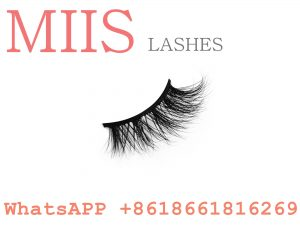 faux mink 3d lashes wholesale