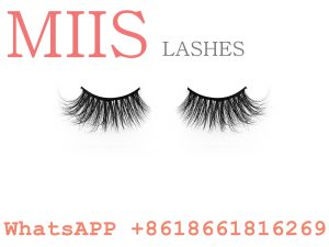 best 3d fur lashes
