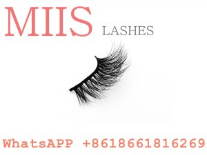 3d false eyelashes manufacturers