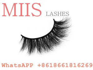 customized mink lashes suppliers