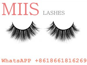 private label silk eyelash