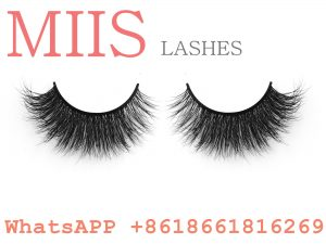 3d clear false eyelashes